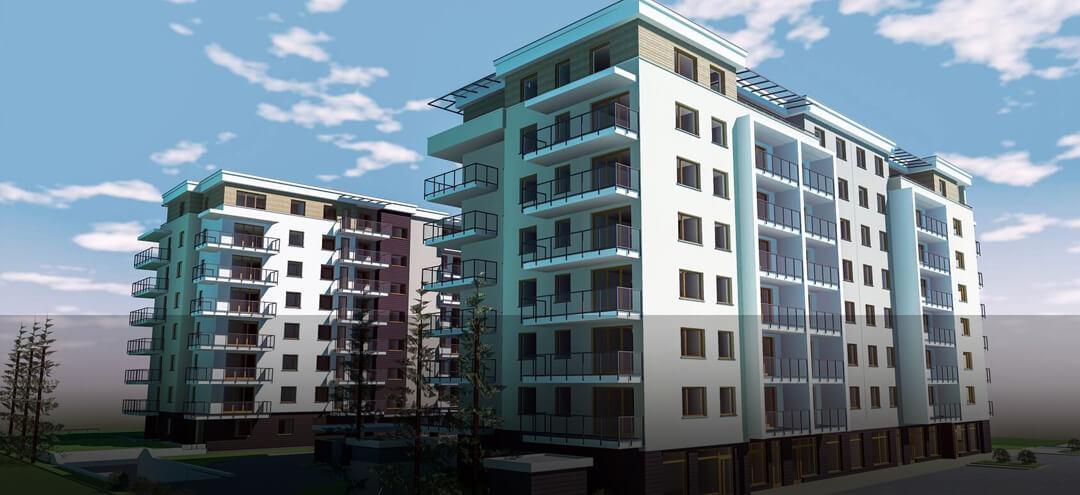 Zobacz plany mieszkań - Osiedle Leśniczówka Radom