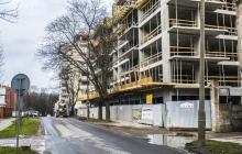 Budowa II Etap grudzień 2017