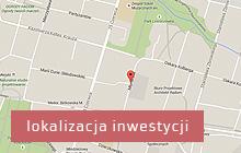 Lokalizacja inwestycji